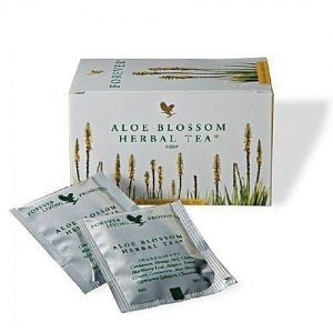 ALOE BLOSSOM HERBAL TEA- BILJNI ČAJ